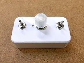 Basic Control Box