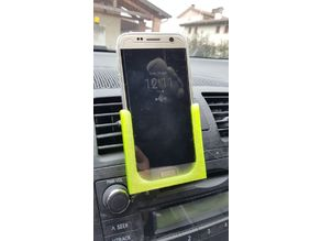 Samsung S7 Holder for car
