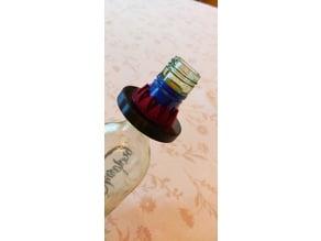 Wine Drip Catcher