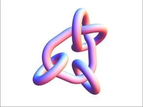 Composite Link: 2_2_1 # 2_2_1 # 3_1 (Configuration A)