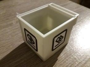 Cozmo anki container