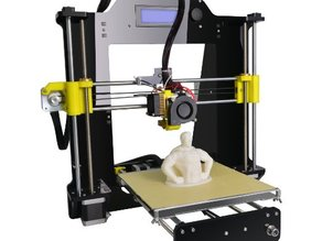 A602 3D Printer Firmware (prusa i3)