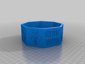 StarwarsDiceTray