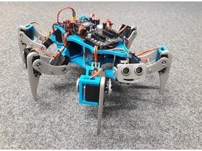 Hexapod ROBOBUG
