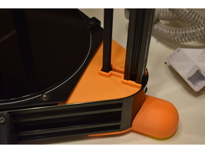 Micromake D1 clip on dust cover