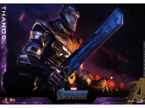 Thanos Endgame Sword