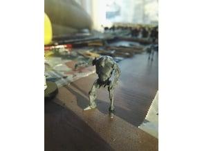 Star wars: Legion B-2 Battledroid