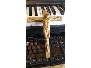 Crucifix (original)