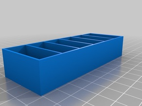Nozzle Box MK8 0.4 , 0.6 or without text