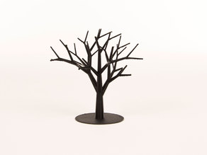 Customizable Tree