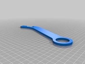 longer arms for CTC bizer spool holder