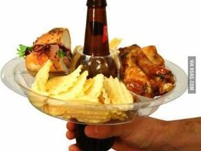Chip Bowl