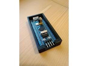 Blue Pill STM32F103 USB-only Housing