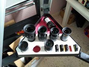Skywatcher AZ3 tray holder