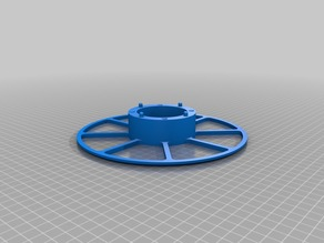 Another Generic Spool for low cost uses