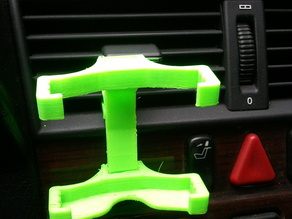 Car Mount for Galaxy S V2