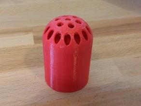 Vacuum cleaner workshop safe tool