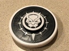 Black Panther Spinner