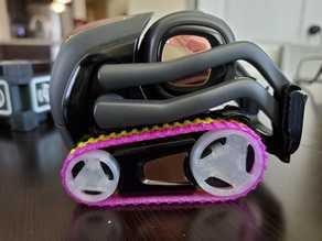 Anki Vector Wheels v2