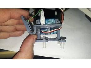 Gimbal micro servo 4.3g F450 NAZA V2 2.0