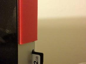 iMac DVD Slot Protector