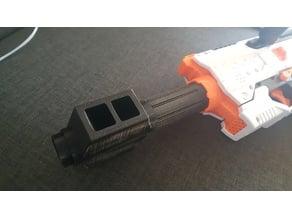 Nerf Helios Sniper Barrel
