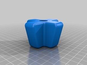 Spoolholder for K8200/3DRAG