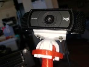 C920 Logitech Camera Mount Universal