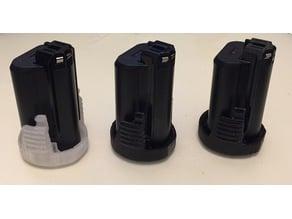 Universal Dremel/Bosch Battery Cap