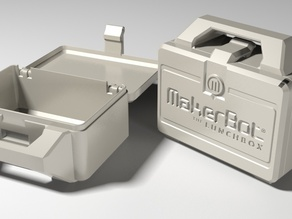 MakerBot - the Lunchbox!