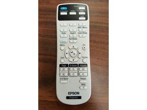 Epson 575W Remote Battery Cover