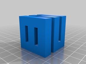 GEB Cube