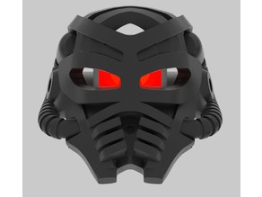 Great Mask of Aging (Makuta Variant)