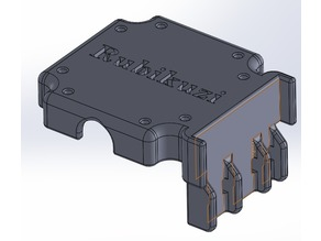 connection box step motor
