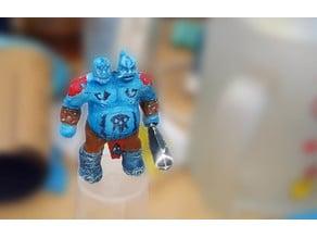 Ogre Mage - warcraft