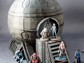 28mm Scale Omnisphere