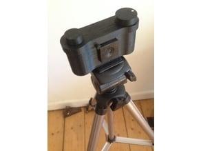Tiny Pinhole Camera