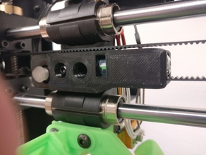 X-axis Tensioner for Wanhao Di3