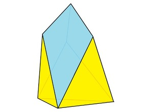 Chestahedron
