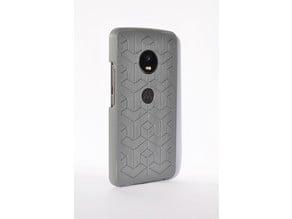 Moto G5 PLUS protective case