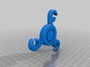 Fidget Spinner- ClawSpin