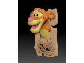 Tigger Trophy