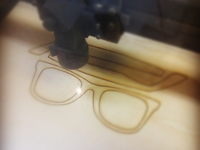 Sunglass / Eyeglass Frames