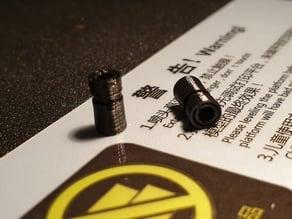 CrazyBee F3 Board Damper 65mm