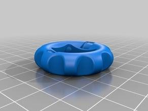 3D Printing Addiction Maker cion