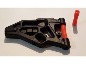 Mugen Seiki MBX 7, 7R, 8 Enforce for Front Lower Arm