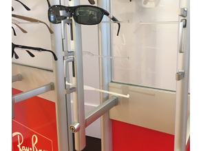 Ray Ban Eyeglass Holder