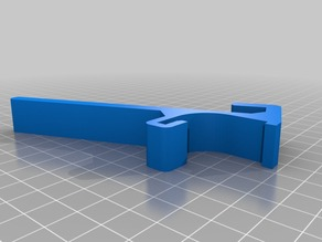 M3D Tablet Clamp