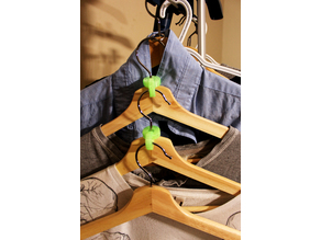 Hanger expander - expansor de ganchos