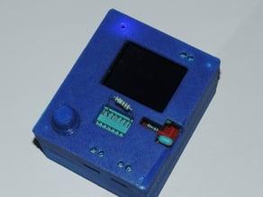 GM328 Tester case